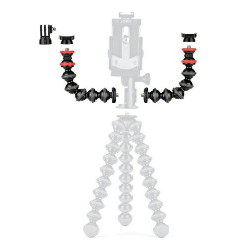 JOBY joby GorillaPod Arm Kit  金鋼爪延伸臂 +轉接頭 ( JB42 台閔公司貨) 2
