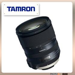 【TAMRON】騰龍 SP 24-70mm F/2.8 Di VC USD A007
