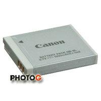 Canon NB-6LH  原廠鋰電池 (NB6L 高容量版本, SX700/SX600/SX710/SX610/S120)