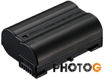 Nikon EN-EL15a EN-EL15 原廠鋰電池 新版本 電芯日本製造 (ENEL15a,D850 D810 D810A D800/D800E D750 D610 D600 D500 D750..