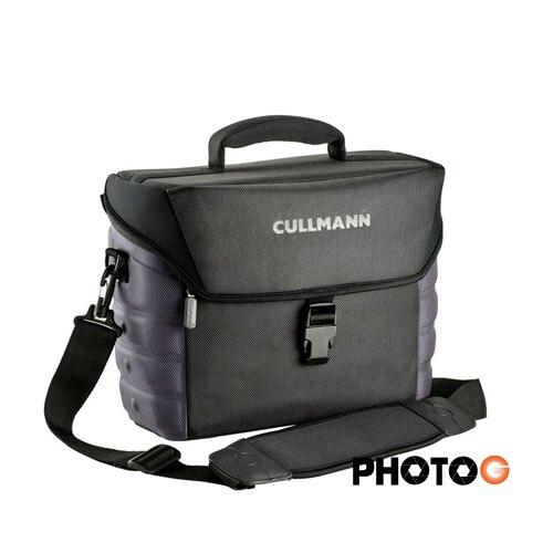 CULLMANN PROTECTOR Maxima 330 側背書包型背包 欽輝行公司貨 【一機兩鏡】防撞包 - 限時優惠好康折扣