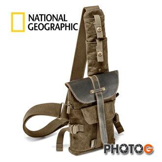 National Geographic 國家地理頻道 A4567 非洲系列 AFRICA NG 4567 斜肩相機包 小型相機 包 (正成公司貨,保證原廠真品)