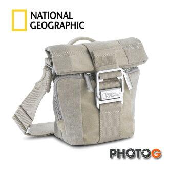 NG 國家地理 P2020 典藏系列 高級帆布與皮革結合 肩背包  攝影包 側背 斜背 (正成公司貨)