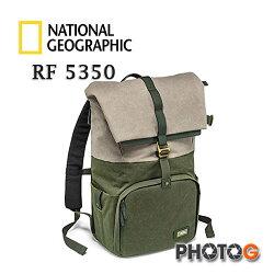 National Geographic  國家地理 NG RF 5350 RF5350 後背包 中型包 雙肩 相機包 ; 正成貿易公司貨)