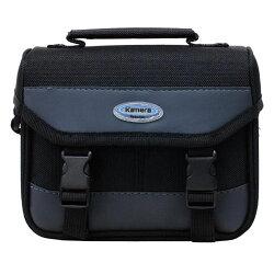Kamera 608 多層防護攝影包 黑色   適用 G1X markIII  微單眼  EPL8 EM10 EOS M5 M6 B700