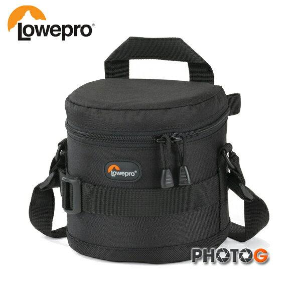 Lowepro 11x 11 鏡頭交換袋 D 型 lens case 鏡頭包 鏡頭袋  (立福公司貨)