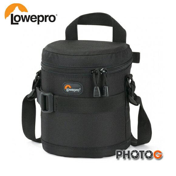 Lowepro 11 x 14 鏡頭交換袋 E 型 lens case 鏡頭包 鏡頭袋  (立福公司貨)