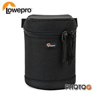Lowepro 8 x 12 鏡頭交換袋 A2 型 lens case 鏡頭包 鏡頭袋 適用 55-200mm 鏡頭 (立福公司貨)