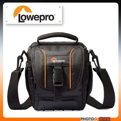Lowepro 羅普 Adventura SH 120 II  艾德蒙 側背 肩背 背包