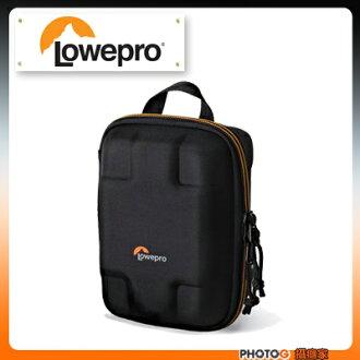 Lowepro Dashpoint AVC 60 II 飛影 運動攝包  for gopro hero6 hero5 hero4 攝影機 容納雙機 及配件 硬殼包 (公司貨)