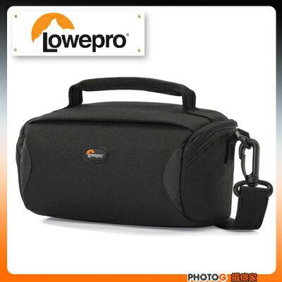 photoG:Lowepro羅普Format豪邁110微單攝影機用側背肩背背包攝影包系列(台閔公司貨5年保修)