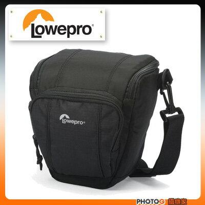 Lowepro 羅普 Toploader Zoom 45 AW II 槍型三角背包 單肩 斜背 側背 攝影 相機包 (45AW 二代,有防雨罩) - 限時優惠好康折扣