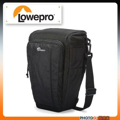 Lowepro 羅普 Topload Zoom 55 AW II 槍型三角背包 槍套包 一機一鏡  單肩 斜背 側背 攝影相機包 ( 55AW II ,有防雨罩) - 限時優惠好康折扣