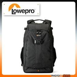 Lowepro 羅普 Flipside 500 AW 火箭旅行家 攝影 相機 雙肩 黑色 後背背包 (公司貨)