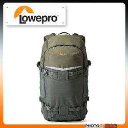 Lowepro 羅普 Flipside Trek BP 450 AW 火箭旅行家 專業攝影相機後背包 (台閔公司貨)