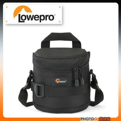 Lowepro 羅普 11x 11 鏡頭交換袋 D 型 lens case D Type 鏡頭包 鏡頭袋  (公司貨)