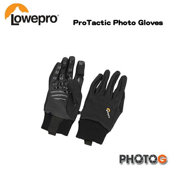 Lowepro ProTactic Photo Gloves 領航家 攝影手套 L 合歡山