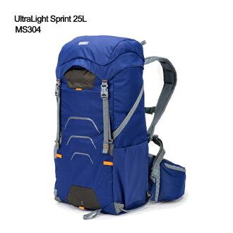 MindShift Gear 曼德士 UltraLight Dual 25L 運動休閒機能包 ms304 (附防水雨罩+相機隔板 +可調肩帶) 彩宣公司貨