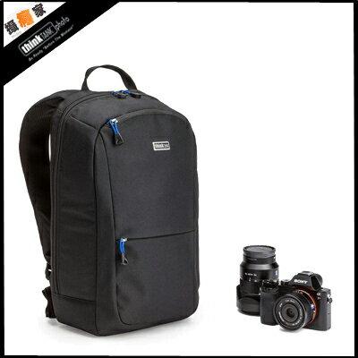 thinkTANK PP440 Perception Tablet Backpack - Black 輕巧雙肩後背包 (小) 黑色