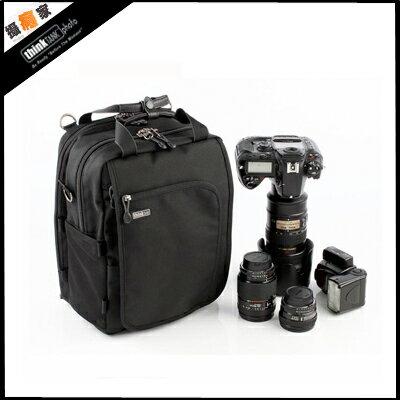 thinkTANK UD813 Urban Disguise 35 V2.0 側背包-黑色★買就送 雙肩背帶★ SH581