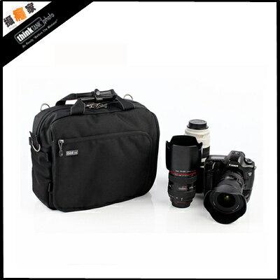 thinkTANK UD816 Urban Disguise 40 V2.0 側背包-黑色★買就送 雙肩背帶★ SH581
