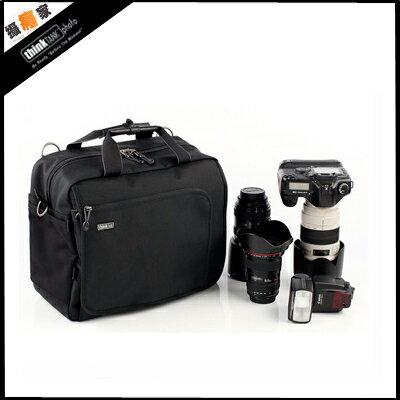 thinkTANK UD831 Urban Disguise 70 PRO V2.0 側背包-黑色★買就送 雙肩背帶★ SH581