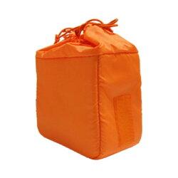 JENOVA 吉尼佛 38002-1 攝影內袋 (19X10X16.5) 相機包 內膽包 可放 托特包 內 英連公司貨