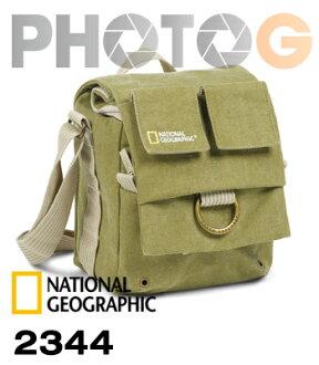 National Geographic 國家地理頻道 探險家系列 NG 2344 相機包
