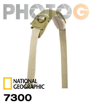 National Geographic 國家地理頻道 探險家系列 NG 7300 相機肩帶