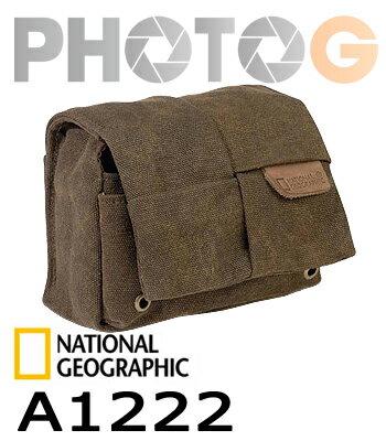 National Geographic 國家地理頻道 非洲系列 AFRICA NG A1222 橫式數位相機包