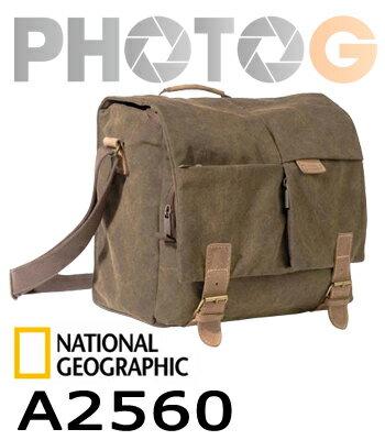 National Geographic 國家地理頻道 非洲系列 AFRICA NG A2560 大型肩背相機包