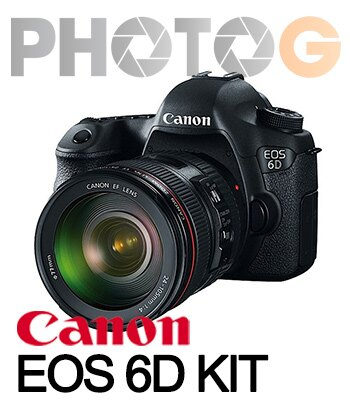 ~12期0利率~Canon EOS 6D  24~70 mm VC Tomron 單眼相機