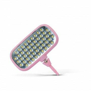 Kamera 手機LED補光燈 A001 - 粉紅色 另有 黑色 白色 藍色
