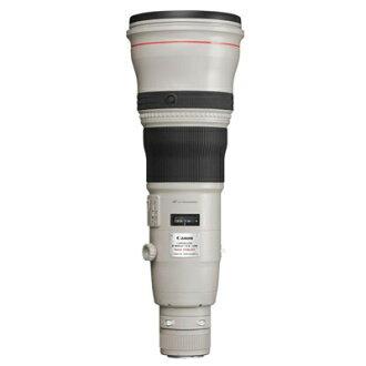 Canon EF 800mm F5.6L IS USM 望遠鏡頭(彩虹公司貨)