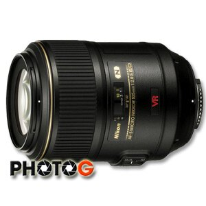 Nikon nikkor AF-S 105mm 105  F2.8G IF-ED Micro VR 中望遠微距鏡頭(國祥公司貨)
