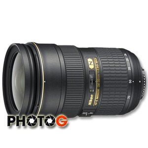 Nikon AF-S 24-70 24-70mm F2.8G ED大光圈變焦鏡頭(2470_2.8 國祥公司貨)