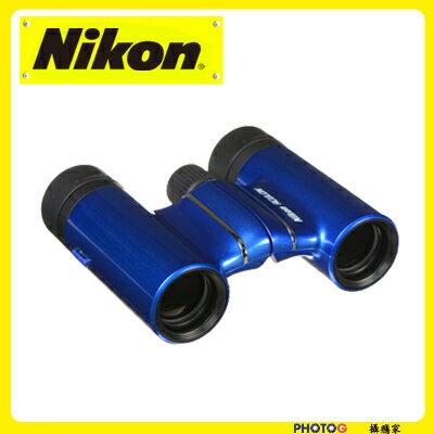 Nikon 8X21 Aculon T01 輕巧型望遠鏡 (國祥公司貨)