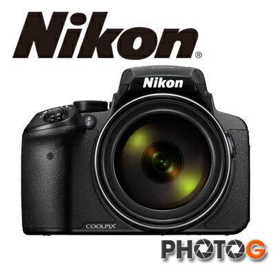 【送64G+座充+清潔組】Nikon COOLPIX P900  翻轉螢幕 83X倍變焦 2000mm 超望遠 類單眼相機 (國祥公司貨) 0