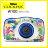 w100 【送32GB卡】 Nikon Coolpix W100   防水數位相機 藍 白 黃 粉 彩繪 五色可選  (國祥公司貨) 5