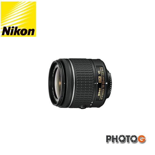 Nikon AF-P NIKKOR DX 18-55mm 18-55MM F/3.5-5.6G VR 拆 D5300 D5500 KIT鏡 無彩盒 裸鏡 (國祥公司貨)