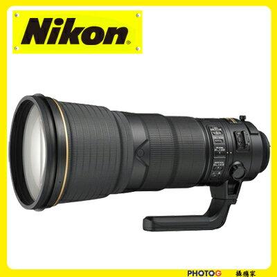【需預訂】 Nikon AF-S NIKKOR 400mm f/2.8E FL ED VR 超望遠防手震鏡頭 ( 400 2.8 vr 大砲 ;國祥公司貨)