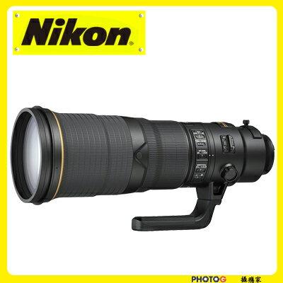 Nikon AF-S Nikkor FX 500mm F4.0G IF-ED VR N 超望遠防手震鏡頭(500 4.0;國祥公司貨)