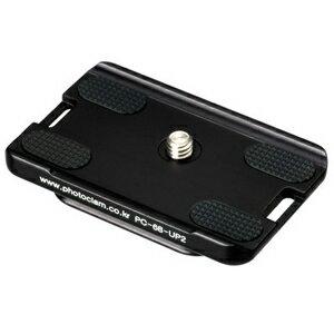 PHOTO CLAM PC-68-UP2 快拆板(NIKON D80,D90機身用)