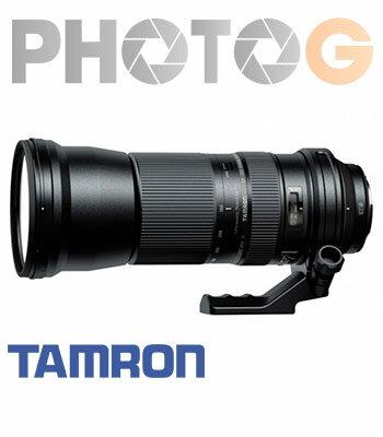 A011 Tamron 騰龍 SP 150-600 mm F/5-6.3 Di VC USD 高速超望遠變焦鏡頭 打鳥 150600 (俊毅公司三年保固)