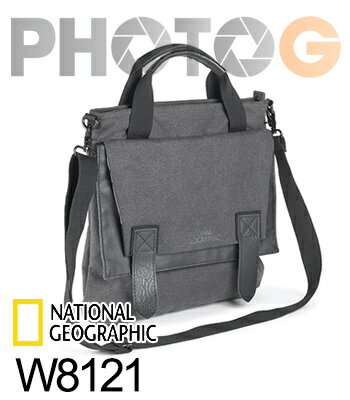 National Geographic 國家地理頻道 WALKABOUT NG W8121 中型時尚托特包