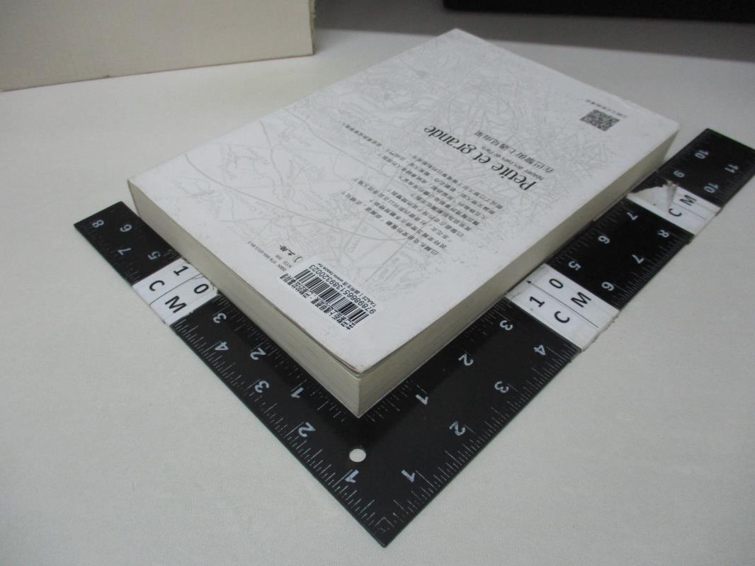 【書寶二手書T8/翻譯小說_DVQ】在巴黎街上遇見雨果:巴黎的故事與傳奇_伯納德。斯特凡
