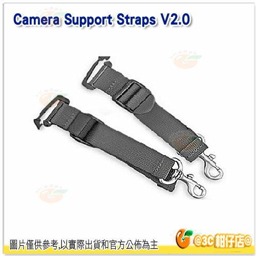 Thinktank 創意坦克 Camera Support Straps V2.0 彩宣公司貨 CS258 相機支援背帶