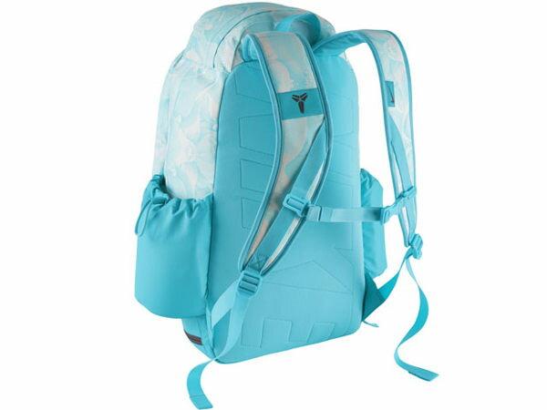 Nike KOBE MAMBA XI 背包 後背包 雙肩 休閒 KOBE 藍黑  【運動世界】BA5132-418