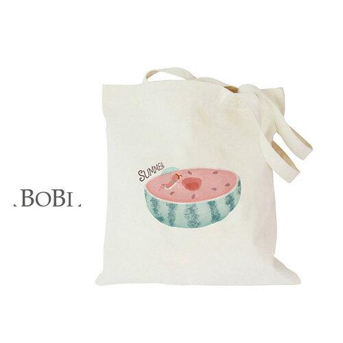 手提包 帆布包 手提袋 環保購物袋【SPA22】 BOBI  11/10 0