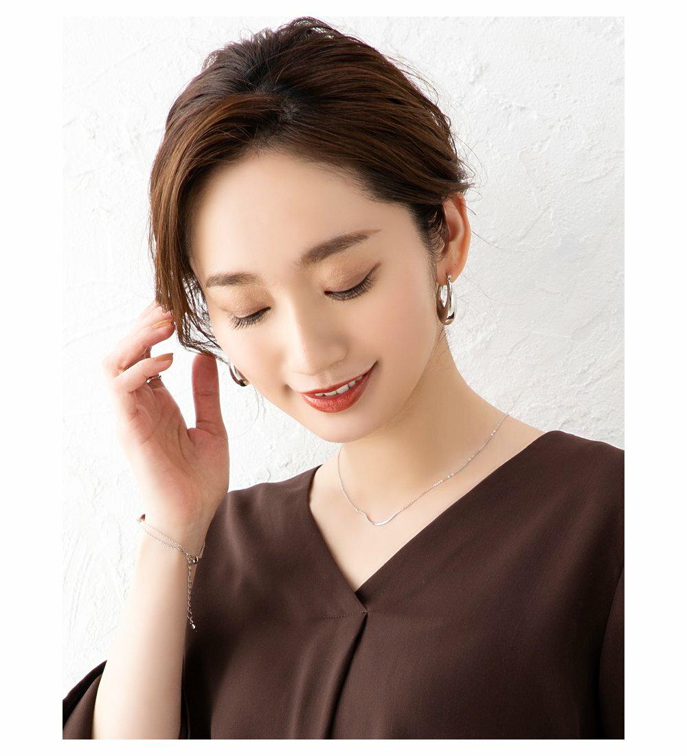 日本Cream Dot  /  百搭穿孔耳環  /  s00013  /  日本必買 日本樂天代購  /  件件含運 1
